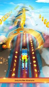 Download RUN RUN 3D - 3 2.5 APK