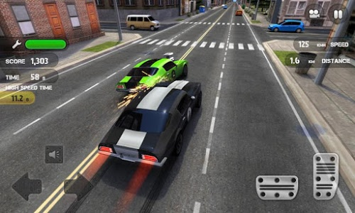 Download Race the Traffic 1.2.1 APK