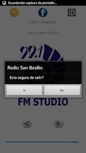 Download Radio San Basilio 1.0 APK