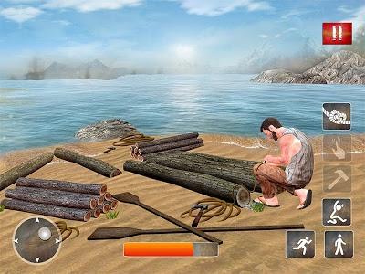 Download Raft Survival Sea Escape Story 1.2 APK