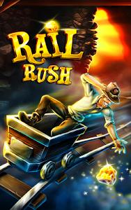 Download Rail Rush 1.9.7 APK