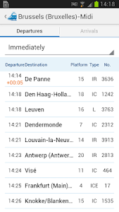 Download Railtime 1.2 APK