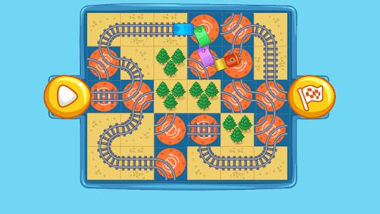 Download Railway: train for kids 1.0.6 APK