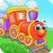 Download Railway: train for kids 1.0.6 APK