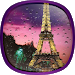 Download Rainy Paris Live Wallpaper 6.0 APK
