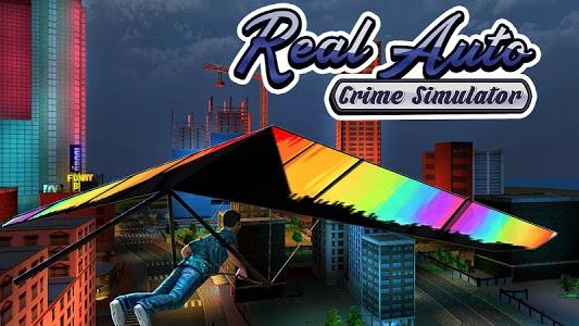 Download Real Auto Crime Simulator 3d 2.2 APK
