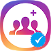 Download Real Followers, Likes, Comment for instagram 3.8.4 APK