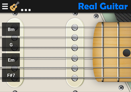 Download Real Guitar - Play the guitar never been so easy! 5.3 APK