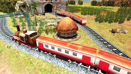 Download Real Indian Train Sim 2018 2.5 APK
