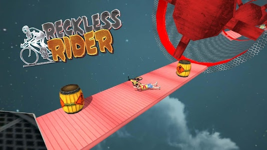 Download Reckless Rider 3.6 APK