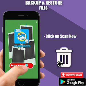Download Recover All Deleted Files 1.2 APK
