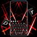 Download Red Laser Threads Keyboard 10001004 APK