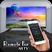Download Remote for All TV: Universal Remote Control 1.1 APK