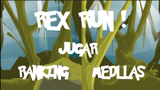 Download Rex Run! 2.0 APK