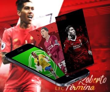 screenshot of Roberto Firmino Wallpaper HD New version 1.0