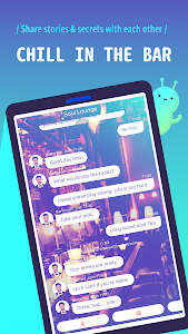 Download Rooit - Themed Chat Rooms 1.5.90(928) APK