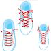 Download Running Shoe Lacing Techniques 1.0 APK