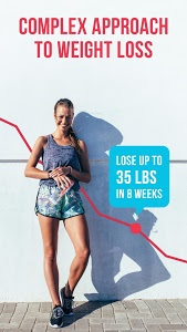 Download Weight Loss Running by Verv 6.5.3 APK