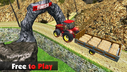Download Rural Farm Tractor 3d Simulator 1.0 APK