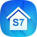 Download S7 Theme - TouchWiz Launcher 10.1 APK
