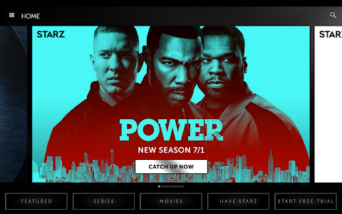 Download STARZ 3.6.5 APK
