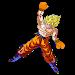 Download Saiyan Goku Super Fight 1.0 APK