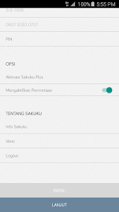 Download Sakuku 1.2.16 APK