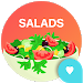 Download Salad Recipes FREE 11.16.63 APK