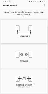 Download Samsung Smart Switch Mobile 3.5.03.7 APK