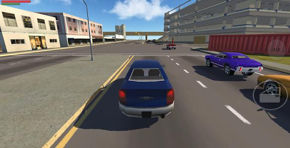 Download San Andreas Gangster 3D 1.1 APK