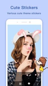 Download Selfie Camera - Beauty Camera & Photo Editor 1.2.8 APK