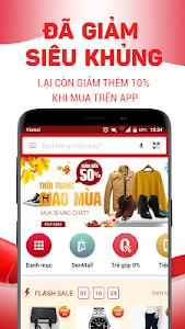 Download FPT Sendo.vn - Mua sắm trực tuyến giá rẻ, đảm bảo 3.4.4 APK