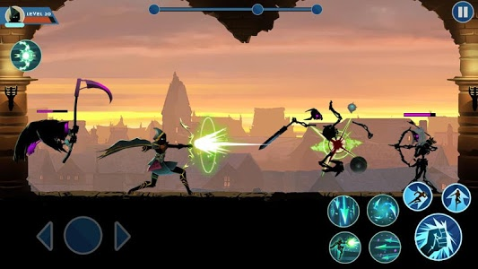 Download Shadow Fighter 1.23.1 APK