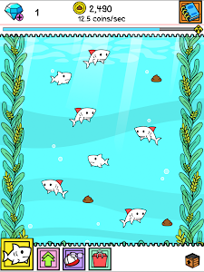 Download Shark Evolution - Fierce Shark Making Clicker 1.0.10 APK