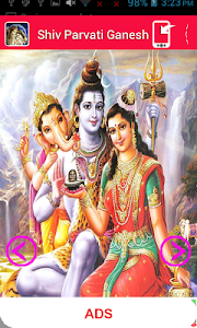download shiv parvati ganesh wallpaper 2 1 apk downloadapk net