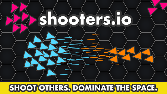 Download Shooters.io Space Arena 1.5.1 APK