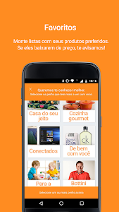 screenshot of Shoptime - Loja virtual com ofertas da TV version 2.61.0