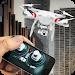 Simulator Quadcopter Camera