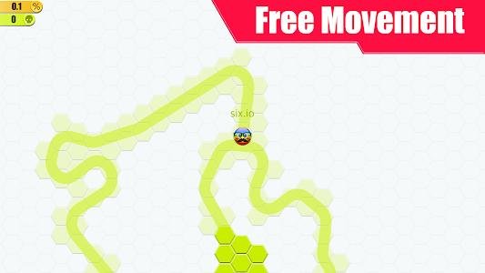 Download Six.io Land Snake 1.1.8 APK