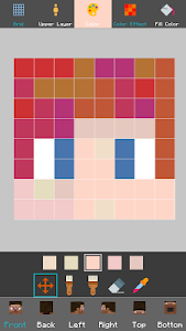 Download Custom Skin Editor Lite for Minecraft 2.8.0 APK