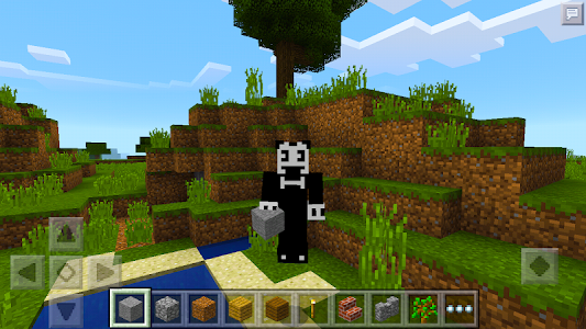 Download Skins for MCPE for Bendy and the Ink Machine 1.0 APK