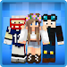 Download Skins for Minecraft  APK