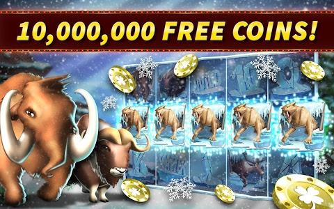 Download Slot Machines! 1.148 APK