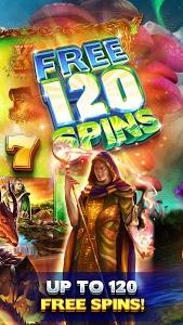 screenshot of Free Slots Casino - Adventures version 2.8.2326