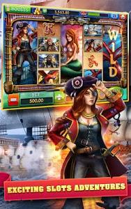 screenshot of Macau Casino Slots version 1.0.222