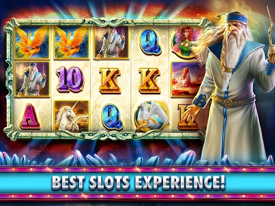 screenshot of Free Slots Casino - Adventures version 1.2.479
