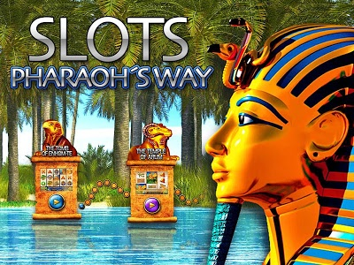 Download Slots - Pharaoh's Way 8.0.3 APK