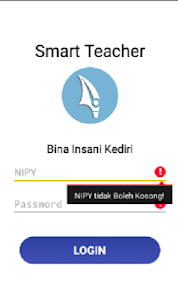 Download Smart Teacher Bina Insani Kediri 27.0 APK