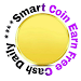 Download Smartcoin-Earn Free Cash Daily 9.0 APK