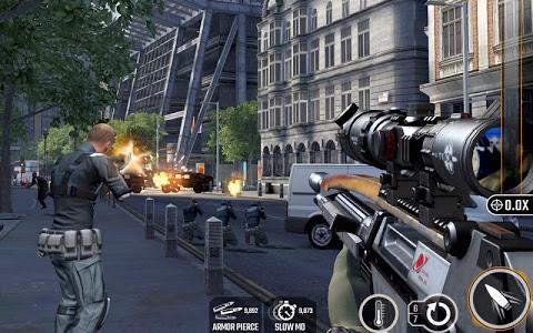 Download Sniper Strike – FPS 3D Shooting Game 3.404 APK